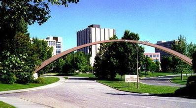 卡尔加里大学