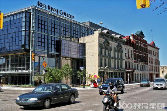 加拿大红河学院