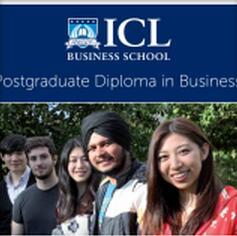 ICL商学院