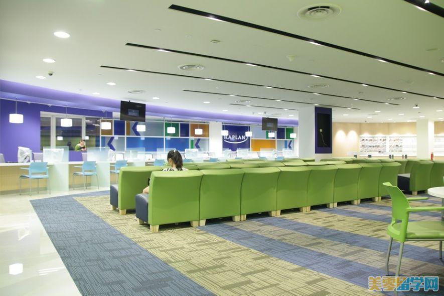 新加坡思德福学院