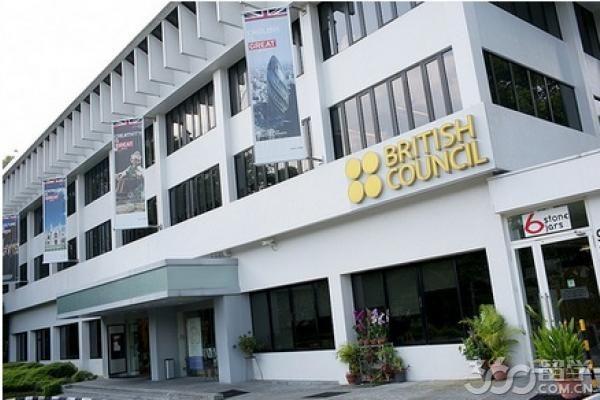 英国文化协会新加坡