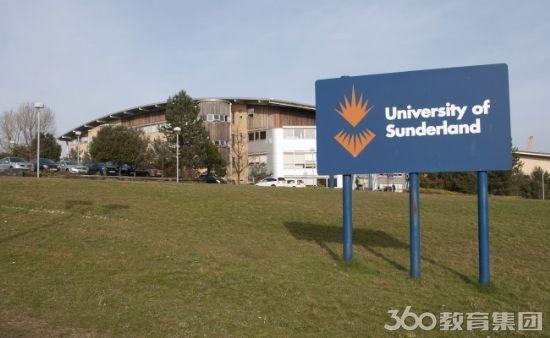 桑德兰大学